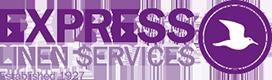 Express Linen Logo